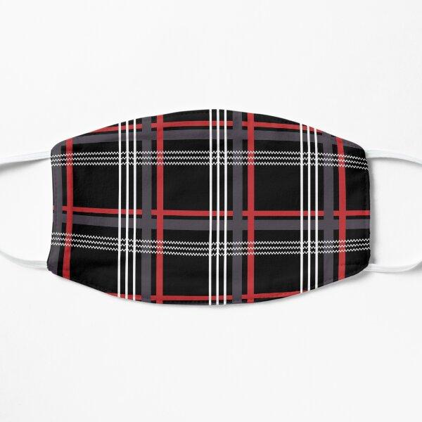 GTi Tartan Flat Mask