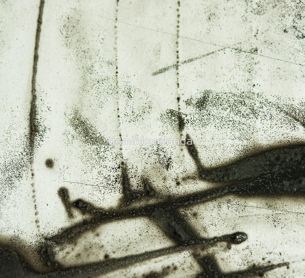 Abstract 43 by dominiquelandau