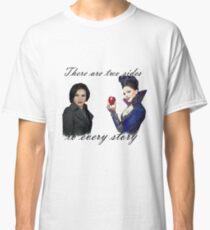 Regina Mills/The Evil Queen Classic T-Shirt