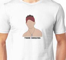 Todd Herzog Unisex T-Shirt