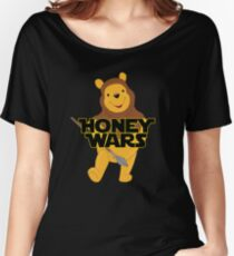 Honey Wars Women's Relaxed Fit T-Shirt
