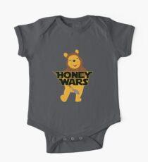 Honey Wars Kids Clothes