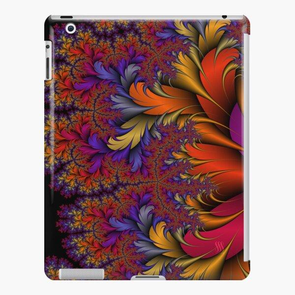 Peacock Ore iPad Snap Case