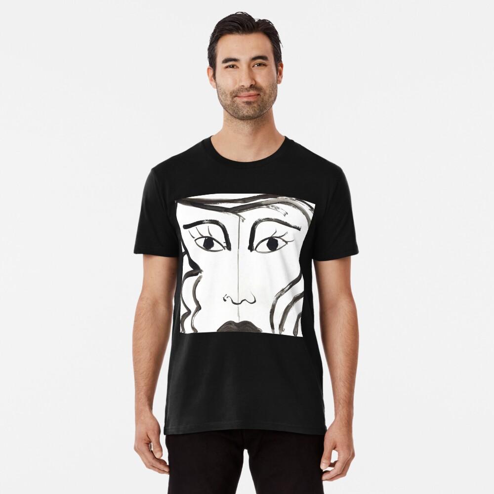 BIANCONERO Premium T-Shirt