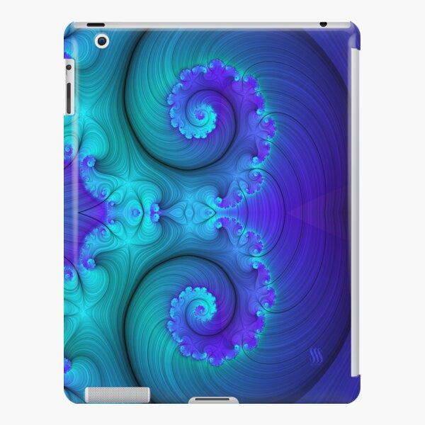 Frilled Nautlius 1 iPad Snap Case