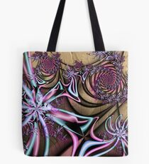 Summer Elegy Tote Bag