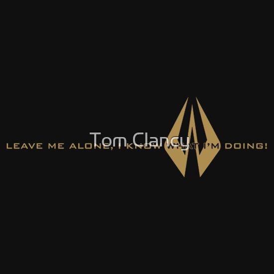 TShirtGifter presents: Kimi Raikkonen - I Know What I'm Doing! - Lotus Gold