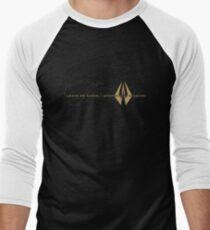 Kimi Raikkonen - I Know What I'm Doing! - Iceman - Lotus Gold Men's Baseball ¾ T-Shirt