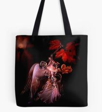 To The World A King Is Borne Tote Bag