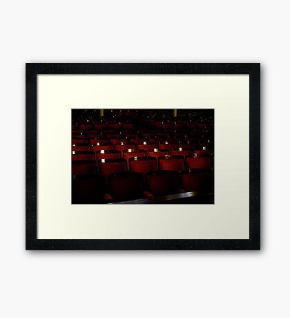 untitled #179 Framed Print