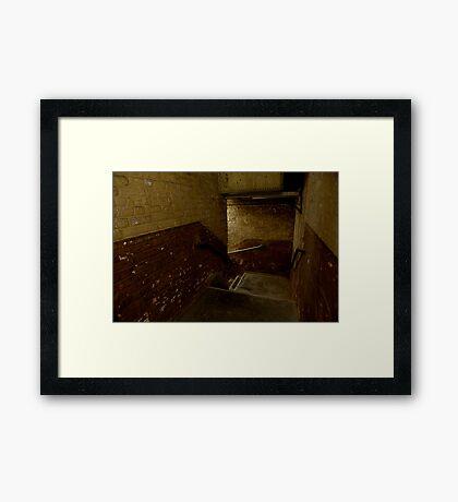 untitled #345 Framed Print