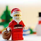 Santa by puppaluppa