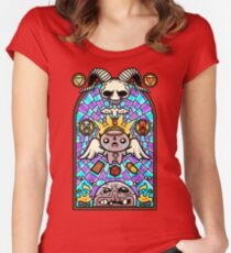 The Binding Women's Fitted Scoop T-Shirt