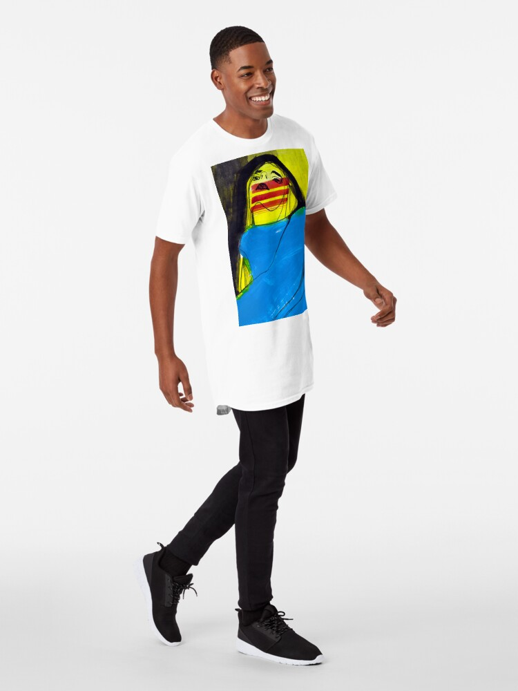 Alternate view of ICON Long T-Shirt