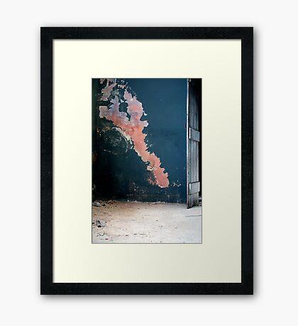 untitled #275 Framed Print
