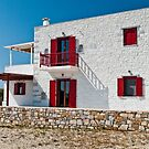 RED SHUTTERS.....! by vaggypar