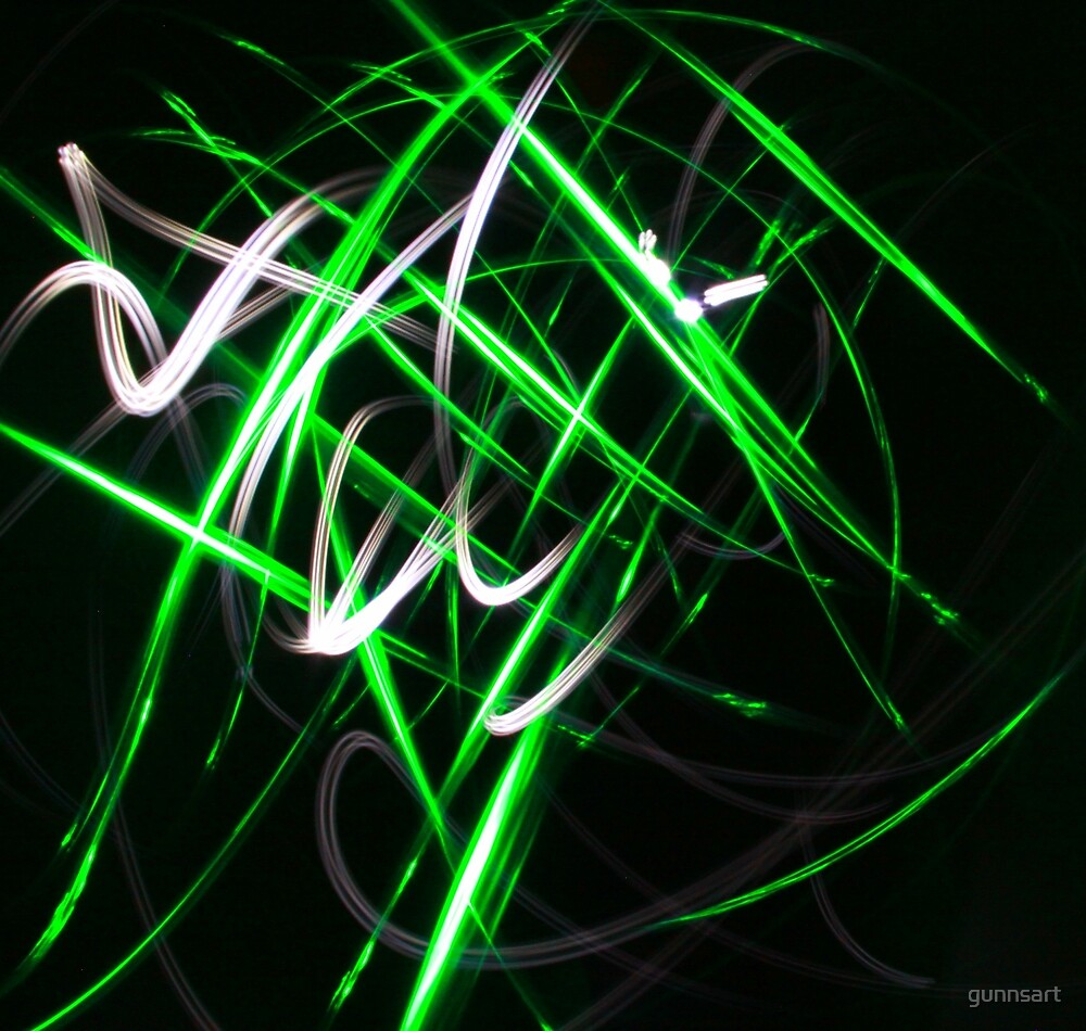 Art of light 1 by gunnsart
