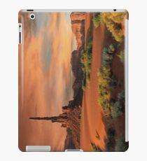 The Totem Pole iPad Case iPad Case/Skin