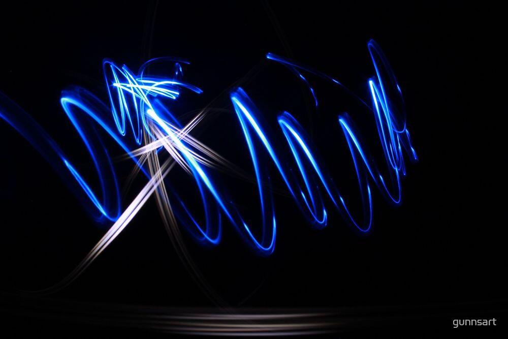 Art of light 7 by gunnsart