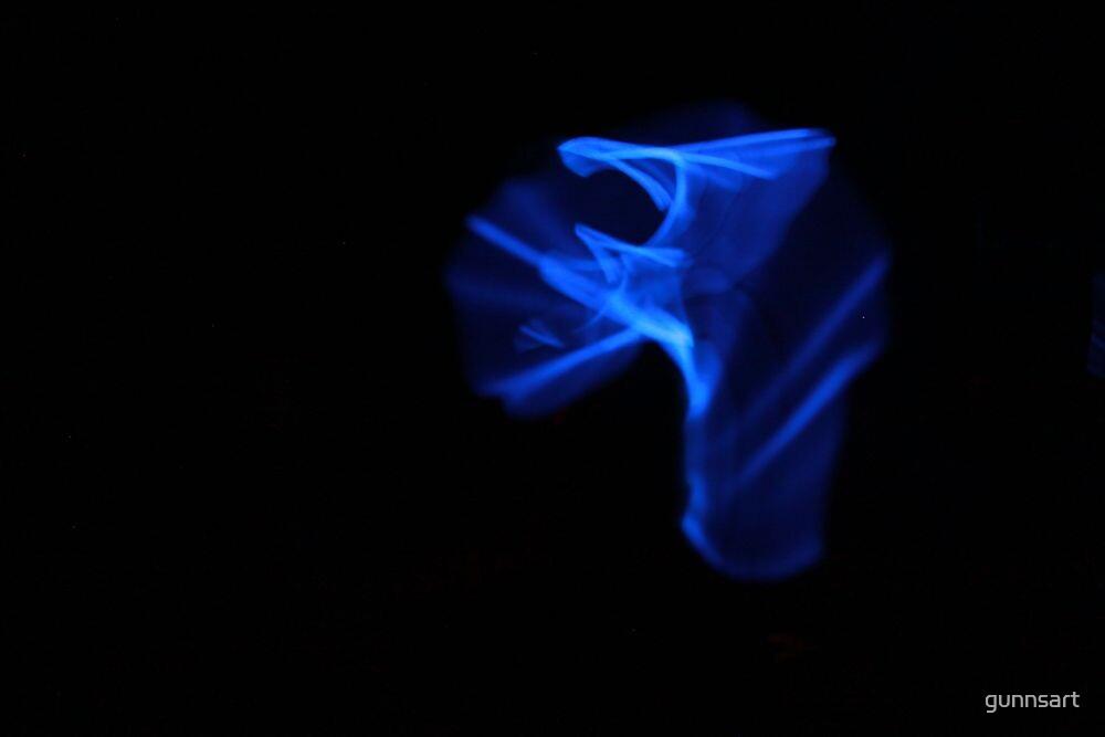 Blue dragon 1 by gunnsart