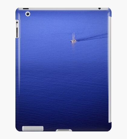 Sailing iPad Case/Skin