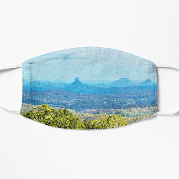 Glasshouse Mountains Mask