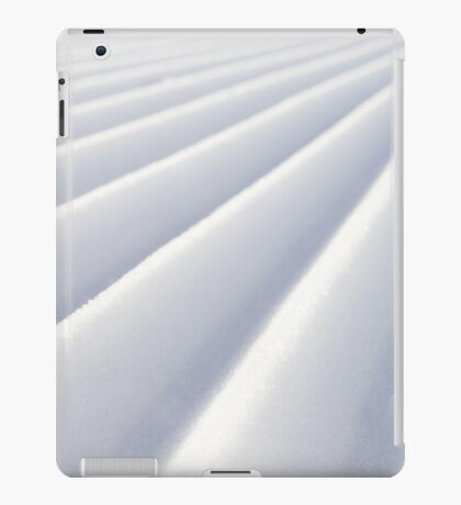 Snow iPad Case/Skin