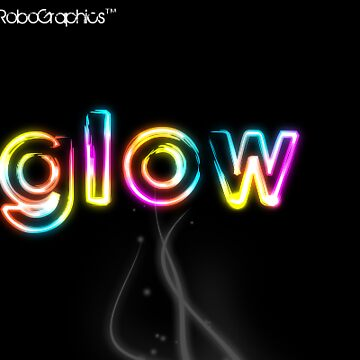 Glow by RoboGFX