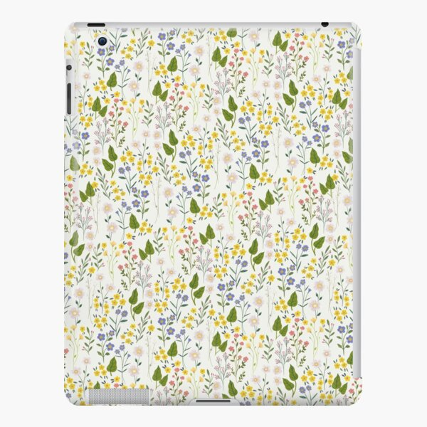 Forget-Me-Not iPad Snap Case