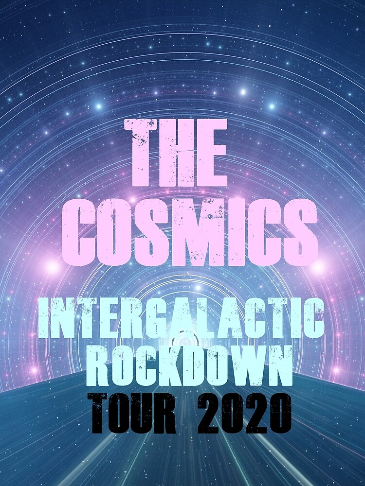 THE COSMIC TIME TRAVELLERS by TheCosmics