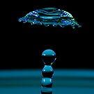 Umbrella by Malcolm Garth