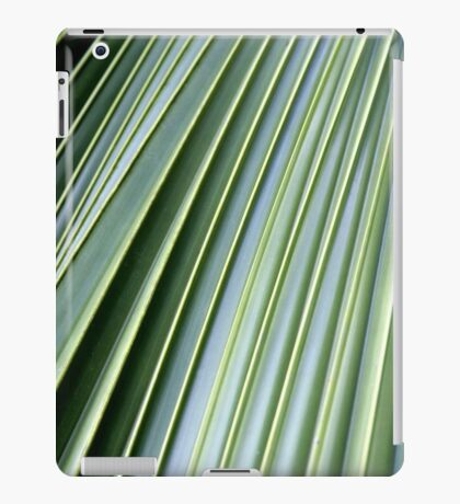 Palm Leaf iPad Case/Skin