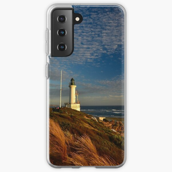 Point Lonsdale Light House Samsung Galaxy Soft Case
