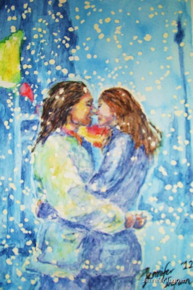Seasons Change But Not Our Love by Jennifer Ingram