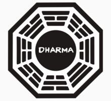 Dharma Initiative | Unisex T-Shirt