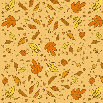 I Love Autumn by julgommar