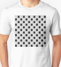A Chess of Cats T-Shirt