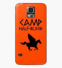 Funda/vinilo para Samsung Galaxy Campamento mestizo