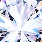 brilliant diamond by naphotos