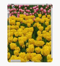 Tulips 13 iPad Case/Skin