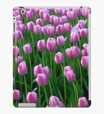 Tulips 14 iPad Case/Skin