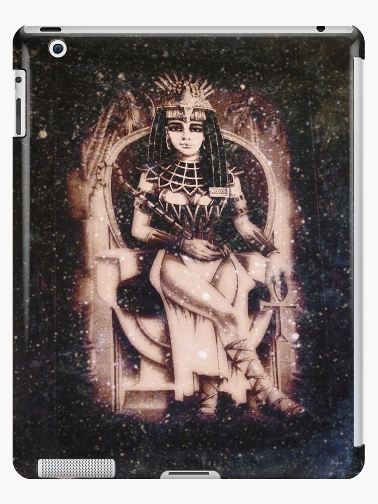 Empress by Emlyn Bell