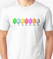 RUPEES Unisex T-Shirt