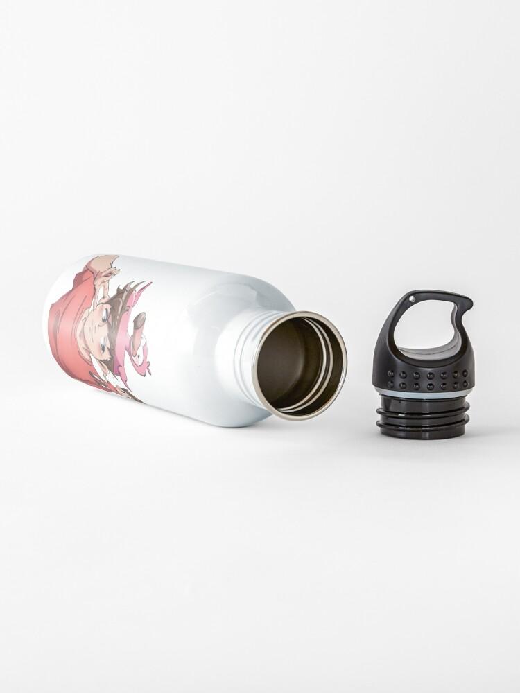 Alternate view of Flamingo Youtube Water Bottle