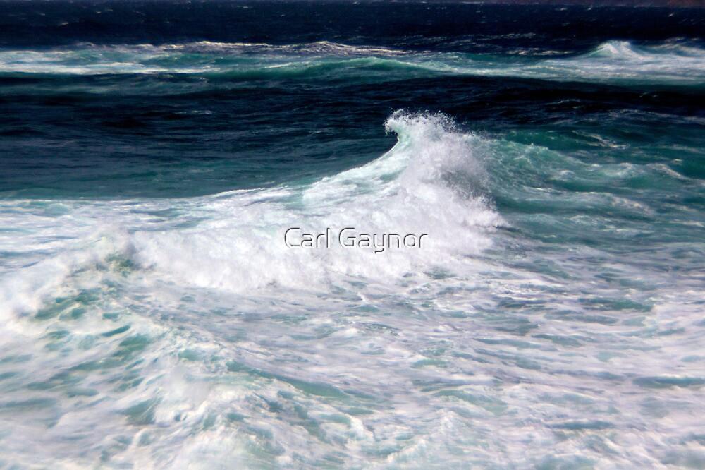 The Kirrier - 'The high Coast' by Carl Gaynor