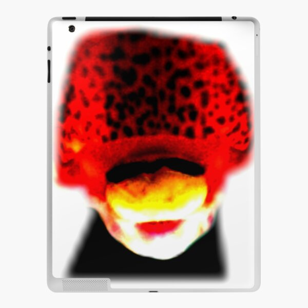 Coco - A New Perspective on Orchid Life iPad Skin