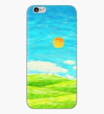 spring and summer iPhone Case