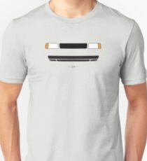 4C simple front end design T-Shirt
