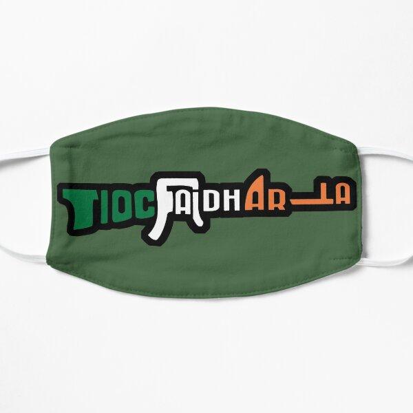 Tiocfaidh Ar La - Our Day Will Come - Sinn Fein - IRA Mask