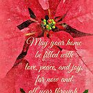 Holiday Greetings (greeting card and more) by Scott Mitchell